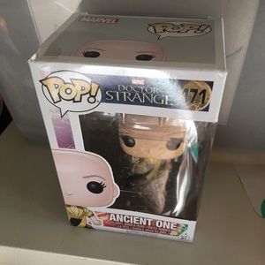 Ancient One Funko pop!