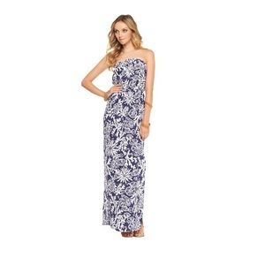 Lilly Pulitzer Emmett Maxi Dress, M