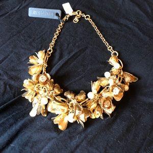 NWT j. crew necklace