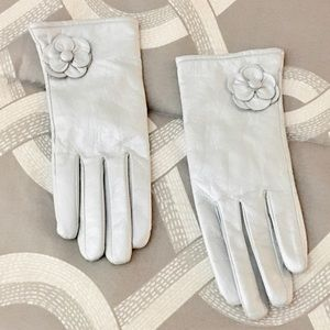 NWOTs Leather Driving Gloves