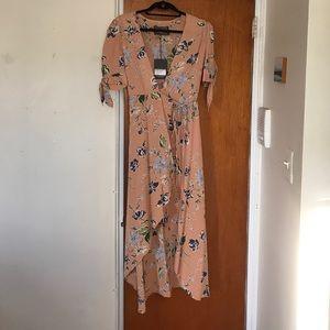 REFORMATION Royce Dress, size S