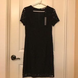 Lace Tahari dress