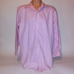 Brooks Brothers Button Front Shirt