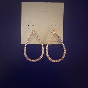 Hoop Earrings!