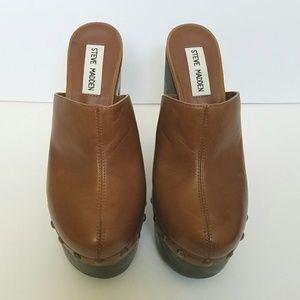 Memoria Extinto manzana  Steve Madden Shoes | Steve Madden Luhna Clogs | Poshmark
