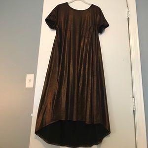 LuLaRoe Elegant Collection Medium Carly