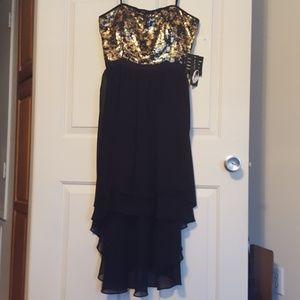 Beautiful Nine West Evening Dress