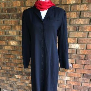 Business suit dress by Ralph Lauren size 8.
