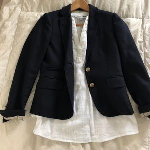 Old Navy • White Tunic Shirt