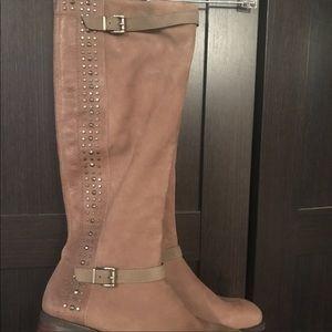 Shoes - Jessica Simpson boots