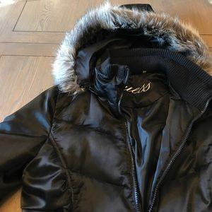 Winter Puffy Jacket