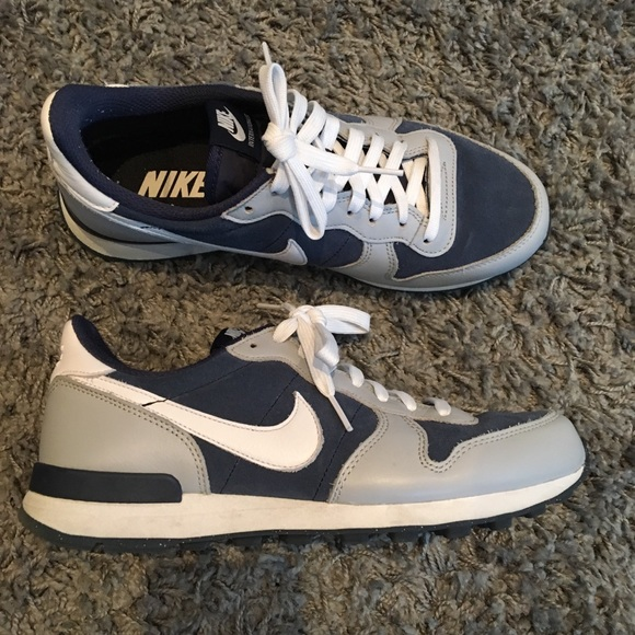 outlet store 4f6cd 7c6b0 Nike Internationalist iD shoes. M 59ed0969f739bc6a1d09caa5