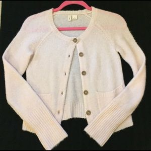 Anthropologie cardigan sweater. NWOT