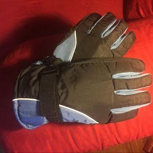 Accessories - Women's gloves-New