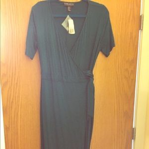 Forever 21 maxi dress size XL