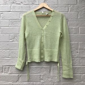 Moth Anthropologie Cardigan