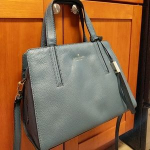 Kate Spade Dominique Harbor Blue