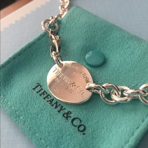 🚫SOLD. Tiffany & Co choker necklace
