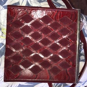 Vintage Meier & Frank Co, purse