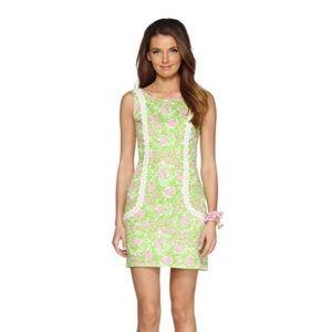 Liz Shift Dress