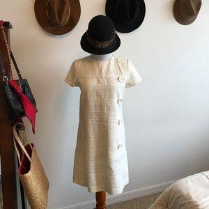 60's inspired Milly New York dress
