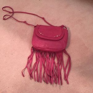 JUICY COUTURE NEW WITH TAGS crossbody purse