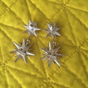 BaubleBar Jewelry - BaubleBar Celestial Drop Earrings