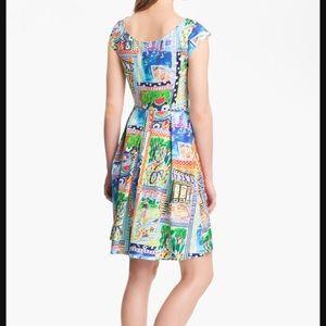Kate Spade Mariella Picnic Dress