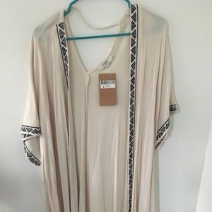 NWT Umgee Kimono--from Altar'd State