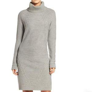 NEW Eliza J Sweater Dress