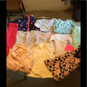 Other - Girls Winter Clothing Bundle 24Mos