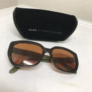 Marc By Marc Jacob prescription sunglasses