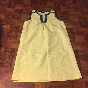 Mint condition jcrew dress