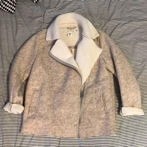H&M Oversized Wool Coat
