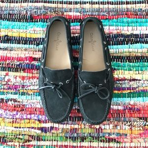 Women's Cole Haan Sz 6 Leather Driving Loafers