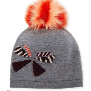 Fendi Winter Hat