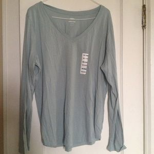Old Navy Long-Sleeved Tee