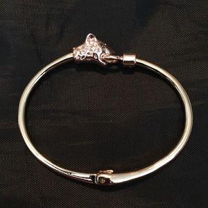 Other - Wild cat bracelet