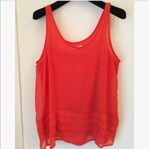 Old Navy Sleeveless Blouse