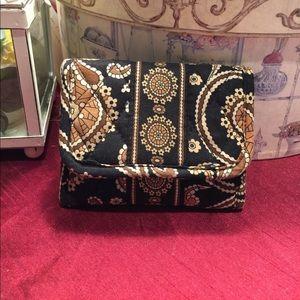 Vera Bradley Tri-fold Wallet