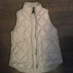J.Crew excursion vest