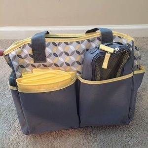 Other - Diaper bag
