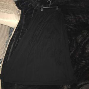 Dresses & Skirts - Joe Benbasset Maxi Skirt
