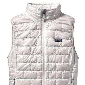 Patagonia Ladies Nano Puff Vest