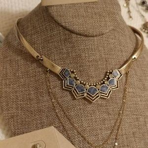 Authentic C&I Necklace