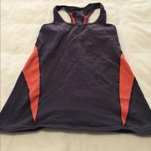 Super soft and comfy Gap gym shirt