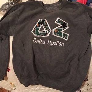 DZ sweatshirt Marshall University
