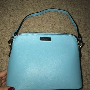 Kate Spade bag with adjustable strap