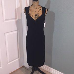 Loft little black dress