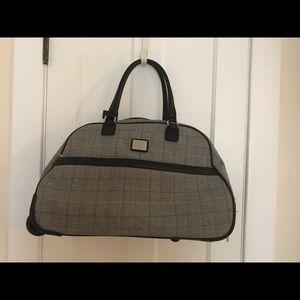 Anne Klein Carry On Bag